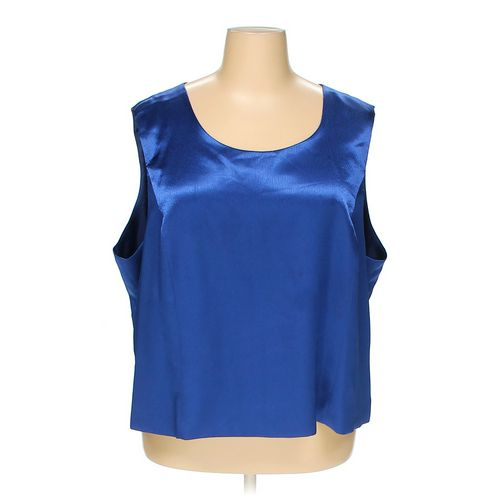 Sleeveless Top in size 30 at up to 95% Off - Swap.com