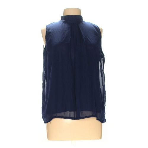 Sleeveless Top in size L at up to 95% Off - Swap.com