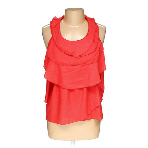 Poetry Sleeveless Top in size L at up to 95% Off - Swap.com