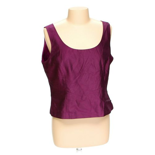 Positive Attitude Sleeveless Top in size 16 at up to 95% Off - Swap.com