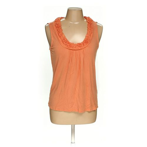 Premise Sleeveless Top in size M at up to 95% Off - Swap.com