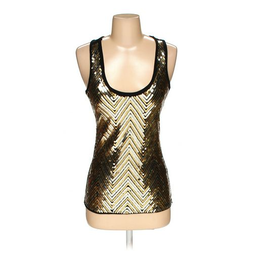 Prestige Sleeveless Top in size S at up to 95% Off - Swap.com