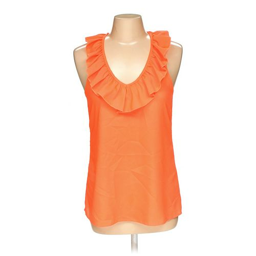Prevett Sleeveless Top in size M at up to 95% Off - Swap.com