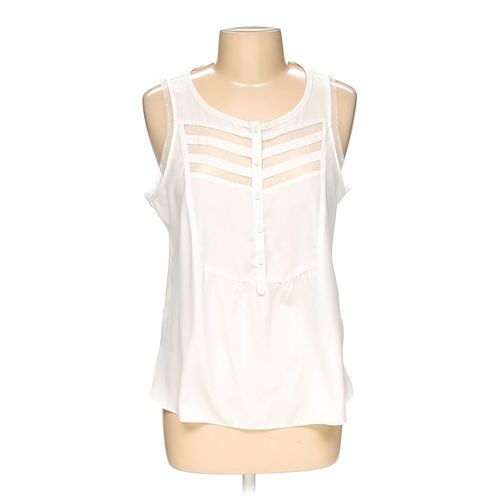 Princess Collection Sleeveless Top in size L at up to 95% Off - Swap.com