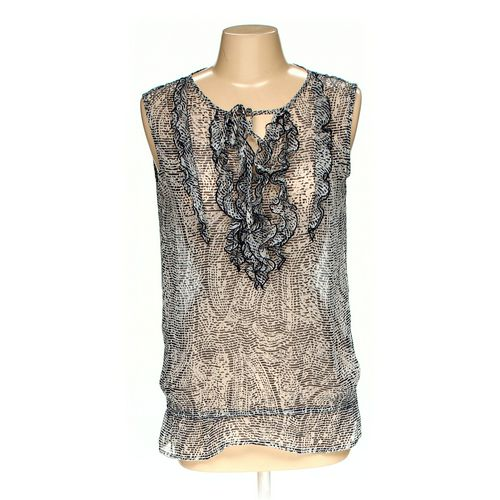 Quintessential Sleeveless Top in size M at up to 95% Off - Swap.com