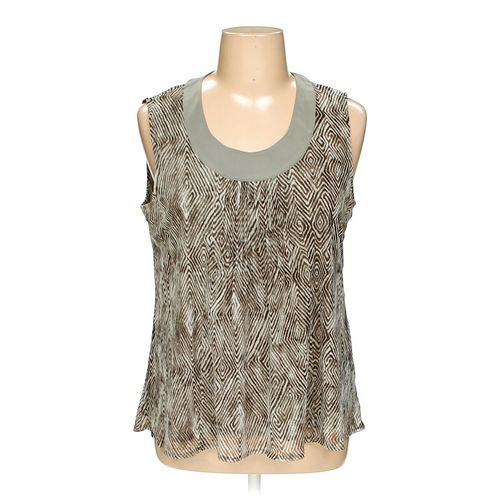 Rafaella Sleeveless Top in size XL at up to 95% Off - Swap.com
