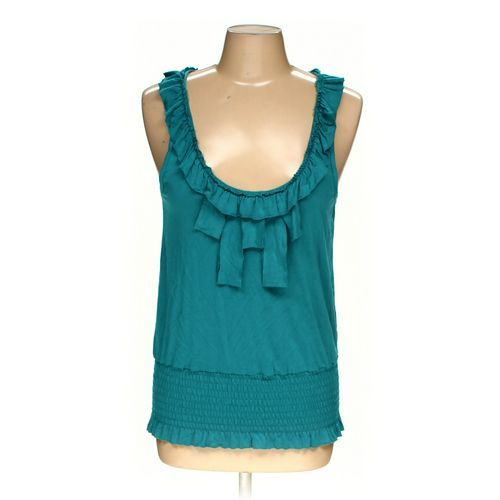 Rampage Sleeveless Top in size M at up to 95% Off - Swap.com
