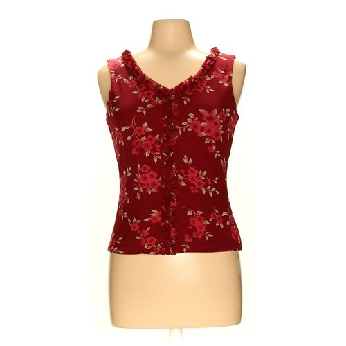 Sleeveless Top in size S at up to 95% Off - Swap.com