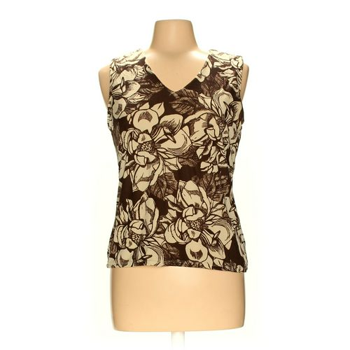 Rena Rowan Sleeveless Top in size M at up to 95% Off - Swap.com