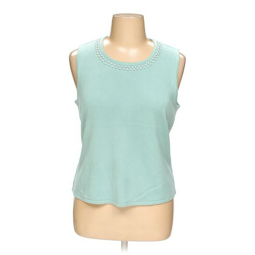 Requirements Sleeveless Top in size XL at up to 95% Off - Swap.com