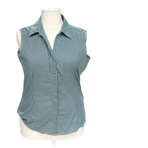 Riders Sleeveless Top in size XXL at up to 95% Off - Swap.com