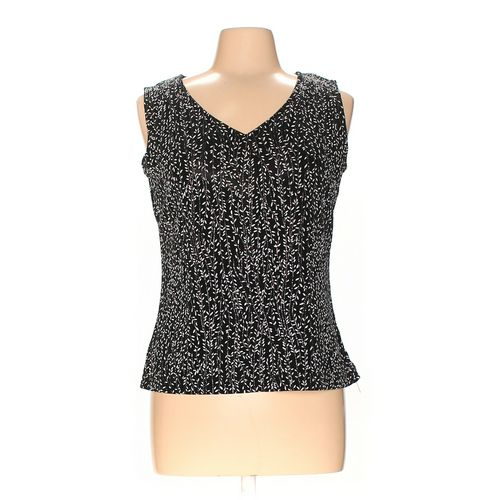 Ronni Nicole Sleeveless Top in size M at up to 95% Off - Swap.com