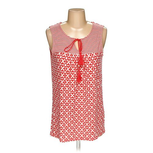 Rose & Olive Sleeveless Top in size S at up to 95% Off - Swap.com