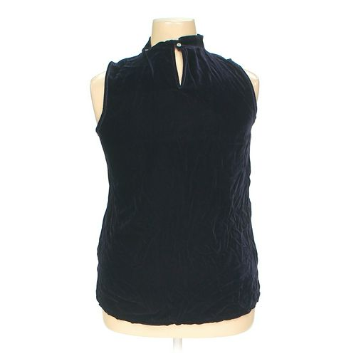 Ross Stores Sleeveless Top in size XL at up to 95% Off - Swap.com
