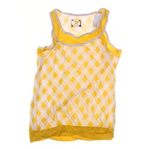 S. Taylor Sleeveless Top in size M at up to 95% Off - Swap.com