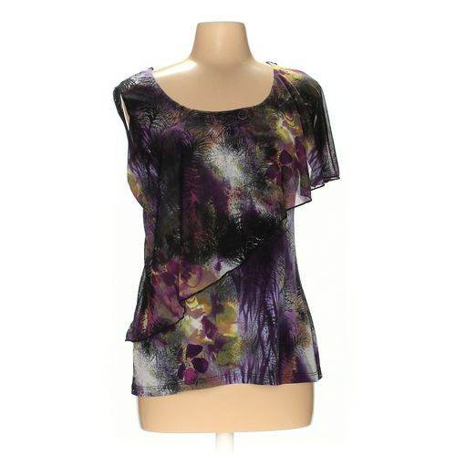 Saint Tropez Sleeveless Top in size M at up to 95% Off - Swap.com