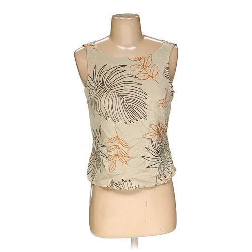 Sandra Darren Sleeveless Top in size 6 at up to 95% Off - Swap.com