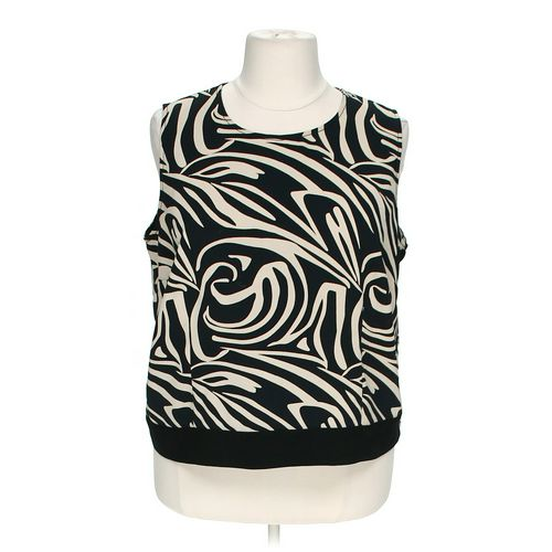 Sandro Sleeveless Top in size 20 at up to 95% Off - Swap.com