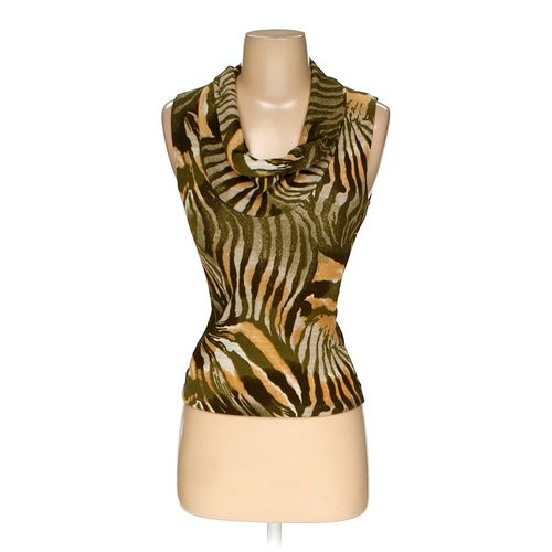 Savane Sleeveless Top in size S at up to 95% Off - Swap.com