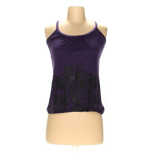 Say Anything Clothing Sleeveless Top in size S at up to 95% Off - Swap.com