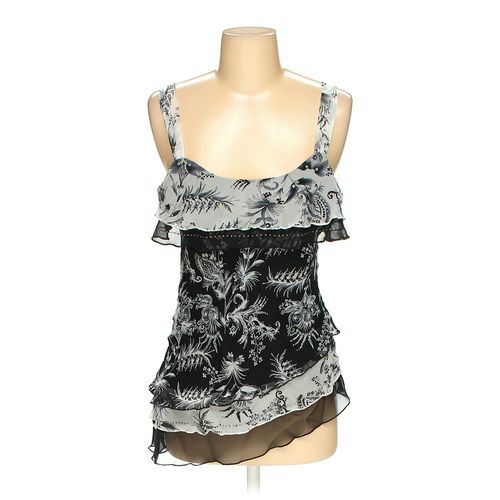 Separates by New York City Design Sleeveless Top in size S at up to 95% Off - Swap.com