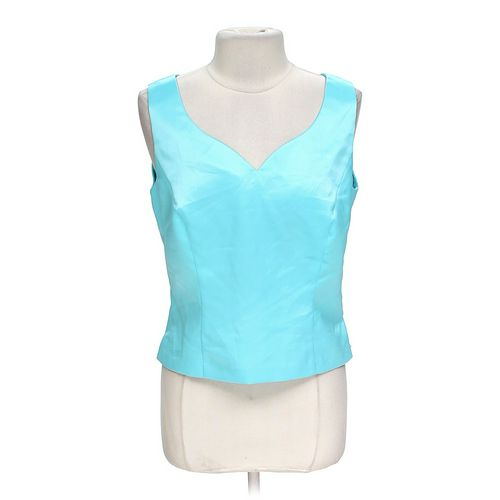 Sheri Martin Sleeveless Top in size 12 at up to 95% Off - Swap.com