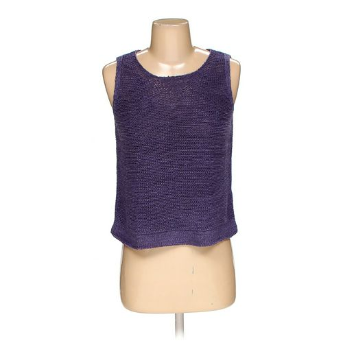 Sigrid Olsen Sleeveless Top in size S at up to 95% Off - Swap.com