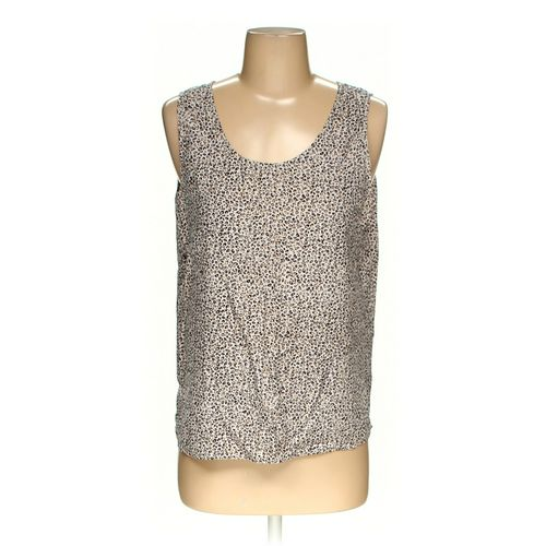 Silk Exchange Sleeveless Top in size M at up to 95% Off - Swap.com