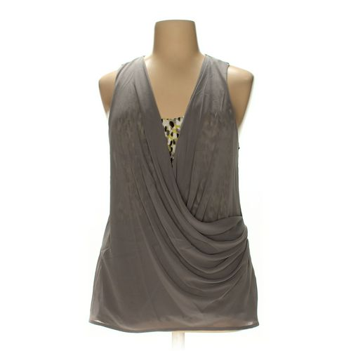 Simply Vera by Vera Wang Sleeveless Top in size XL at up to 95% Off - Swap.com