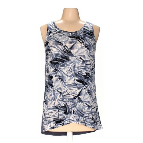 Simply Vera by Vera Wang Sleeveless Top in size M at up to 95% Off - Swap.com