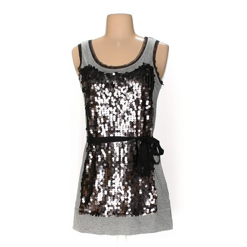 Simply Vera by Vera Wang Sleeveless Top in size XS at up to 95% Off - Swap.com