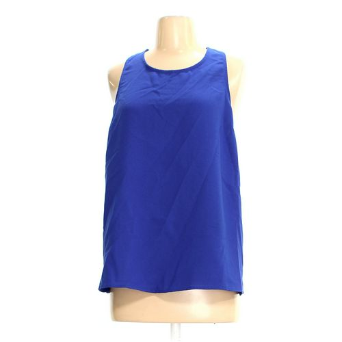 Skies Are Blue Sleeveless Top in size M at up to 95% Off - Swap.com
