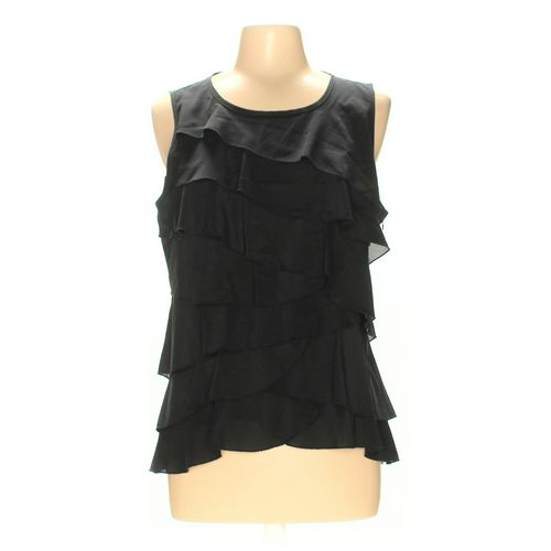 Spense Sleeveless Top in size L at up to 95% Off - Swap.com
