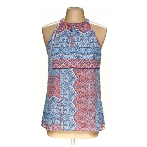 St. Tropez Sleeveless Top in size M at up to 95% Off - Swap.com