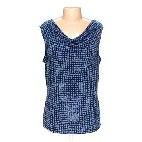 Studio Works Sleeveless Top in size L at up to 95% Off - Swap.com