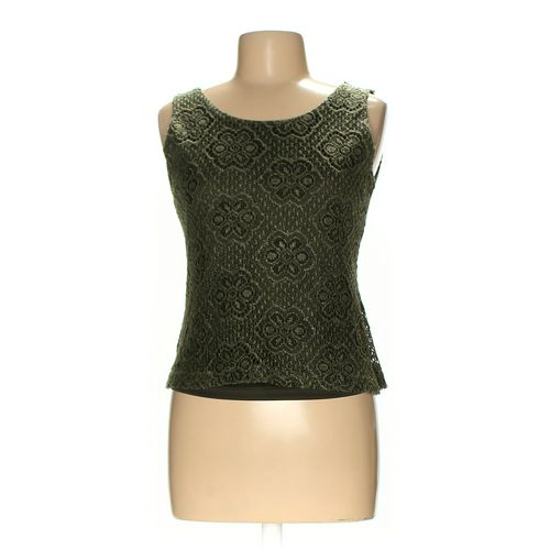 Studio Y Sleeveless Top in size M at up to 95% Off - Swap.com