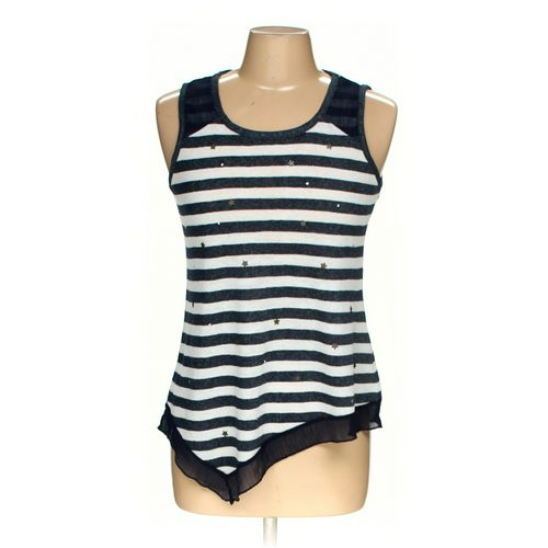 Style & Co Sleeveless Top in size M at up to 95% Off - Swap.com