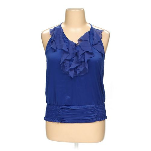 Sunny Leigh Sleeveless Top in size XL at up to 95% Off - Swap.com