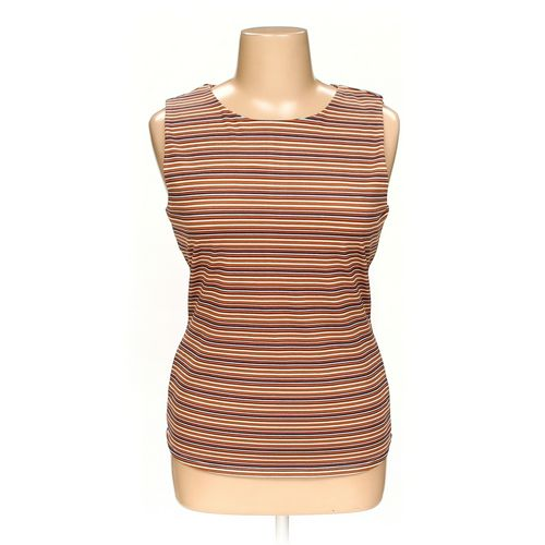 Suzy Shier Sleeveless Top in size XL at up to 95% Off - Swap.com