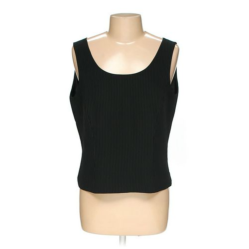 Tahari Sleeveless Top in size 12 at up to 95% Off - Swap.com