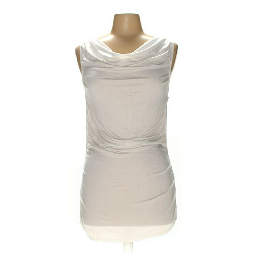 Tahari Sleeveless Top in size M at up to 95% Off - Swap.com