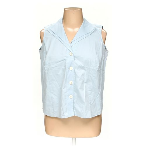 Talbots Sleeveless Top in size 16 at up to 95% Off - Swap.com