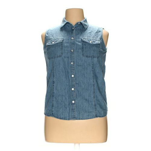 Talbots Sleeveless Top in size 14 at up to 95% Off - Swap.com