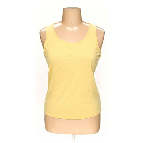 Talbots Sleeveless Top in size XL at up to 95% Off - Swap.com