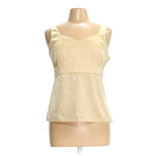 Talbots Sleeveless Top in size 8 at up to 95% Off - Swap.com