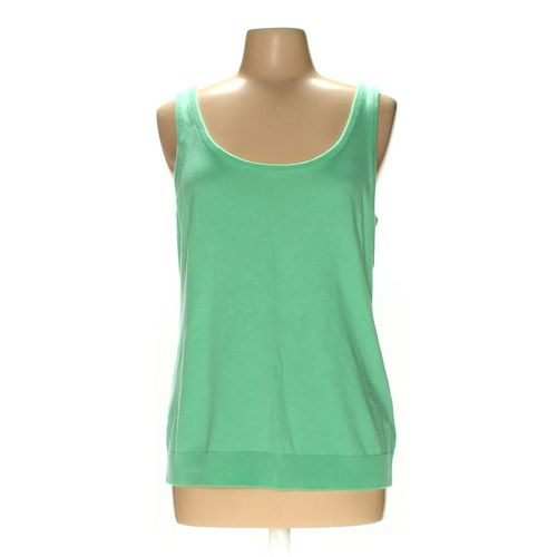 Talbots Sleeveless Top in size L at up to 95% Off - Swap.com