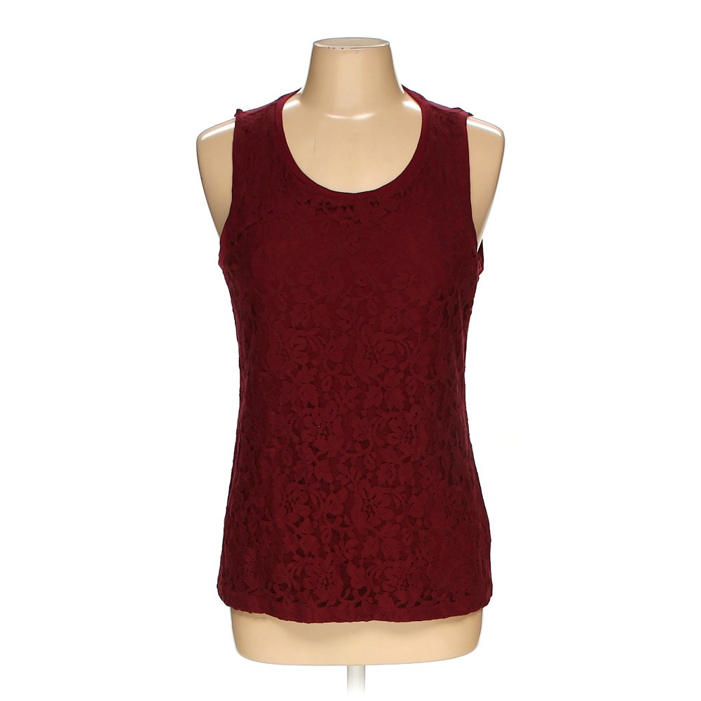 acff43f756bb8 Talbots Sleeveless Top in size M at up to 95% Off - Swap.com