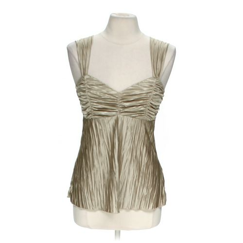 BCX Sleeveless Top in size M at up to 95% Off - Swap.com