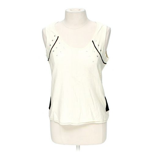 Jamie Sadock Sleeveless Top in size L at up to 95% Off - Swap.com
