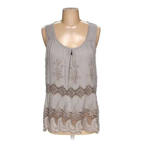 Tempo Paris Sleeveless Top in size S at up to 95% Off - Swap.com
